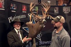 Big Buck Profile: Mark Owen Buck