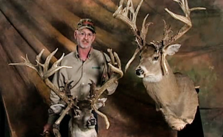 For 10 years, North American Whitetail TV has been bringing the stories of some of the most iconic