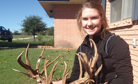 Anyone who likes a good deer story should love this one. I know I do. My hunting spirit holds a