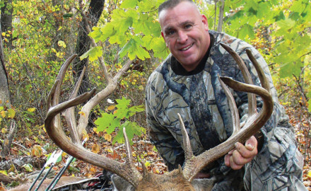 Every year, New York produces some of the Northeast's biggest bucks. In fact, going into last fall,