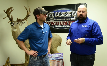 Pat Hogan discusses how to indentify and fix planing issues with your archery setup.