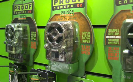 For 2015, Primos has overhauled its trail camera system for more reliable, affordable and