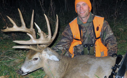 There are endless success stories about the impacts of quality deer management (QDM). As a