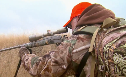 The North American Whitetail crew revisits some of its favorite spot-and-stalk whitetail hunts.