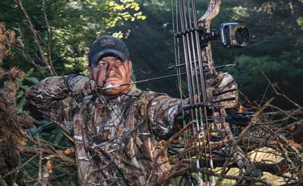 Deer season is over, and for an avid hunter it's a very long wait until the next one begins. But