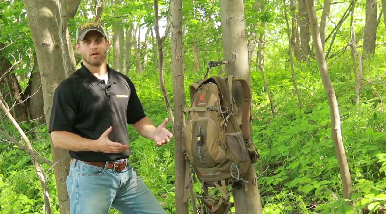 From the Stand: Whitetail Backpacks