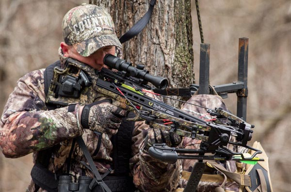 Best New Crossbows for 2015