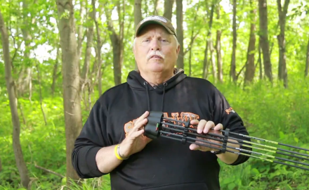 Stan Potts answers your questions about quivers.