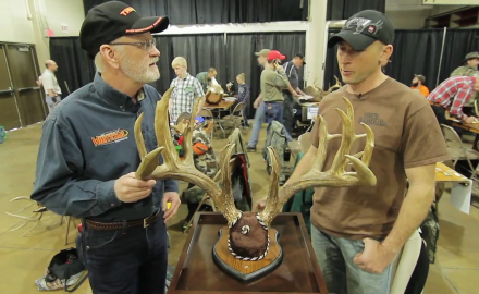 We catch up with an Ohio hunter to relive his story of taking a giant 23-point buck.