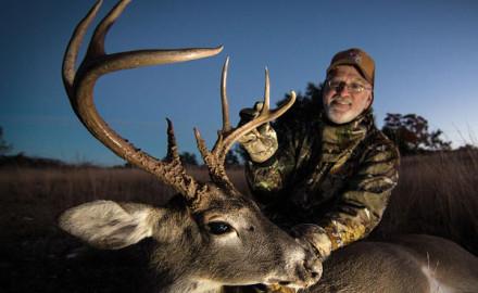 Whittington.photo.2014-Texas-buck-(1)