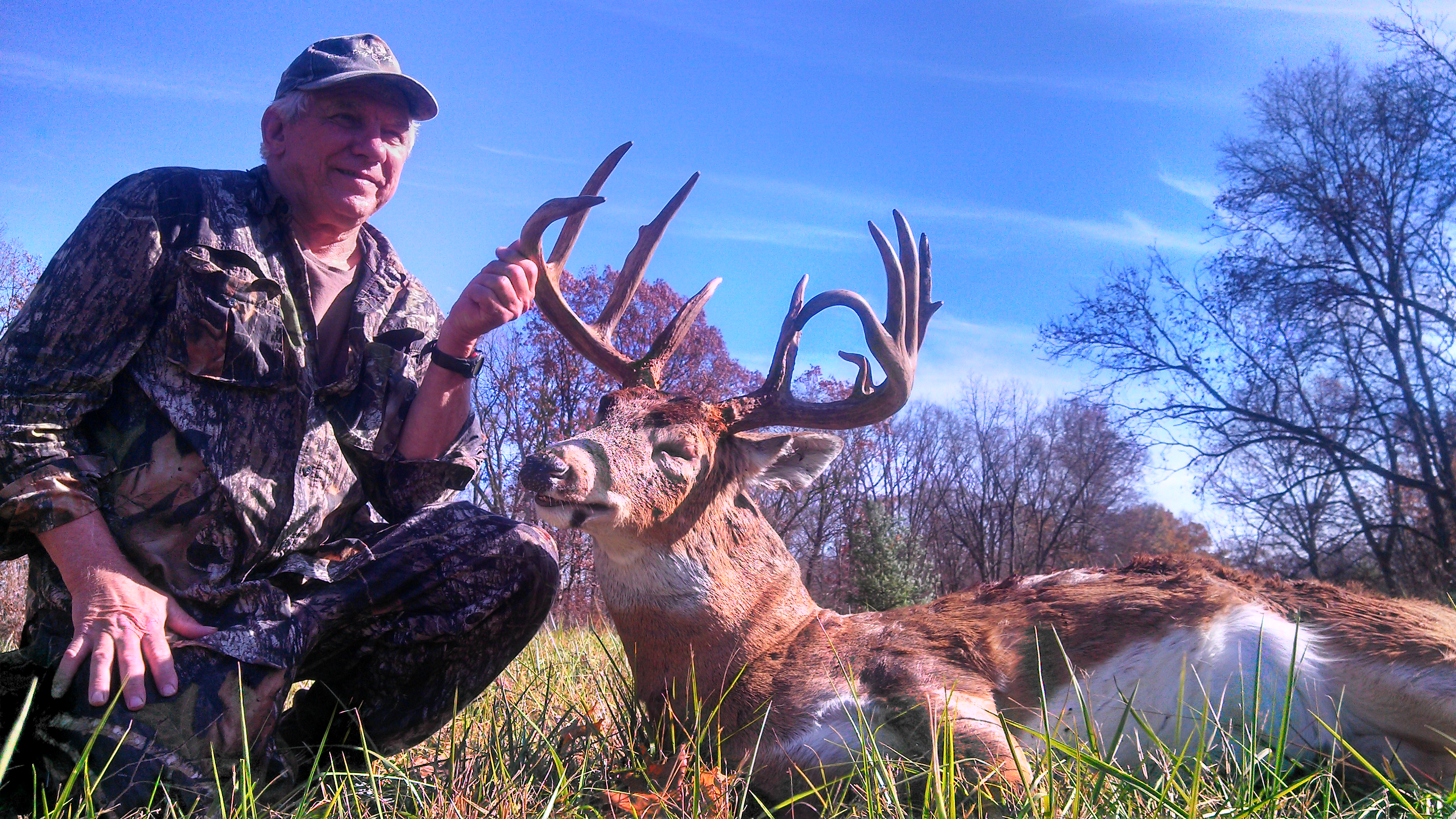 green score 175 3/8 - North American Whitetail
