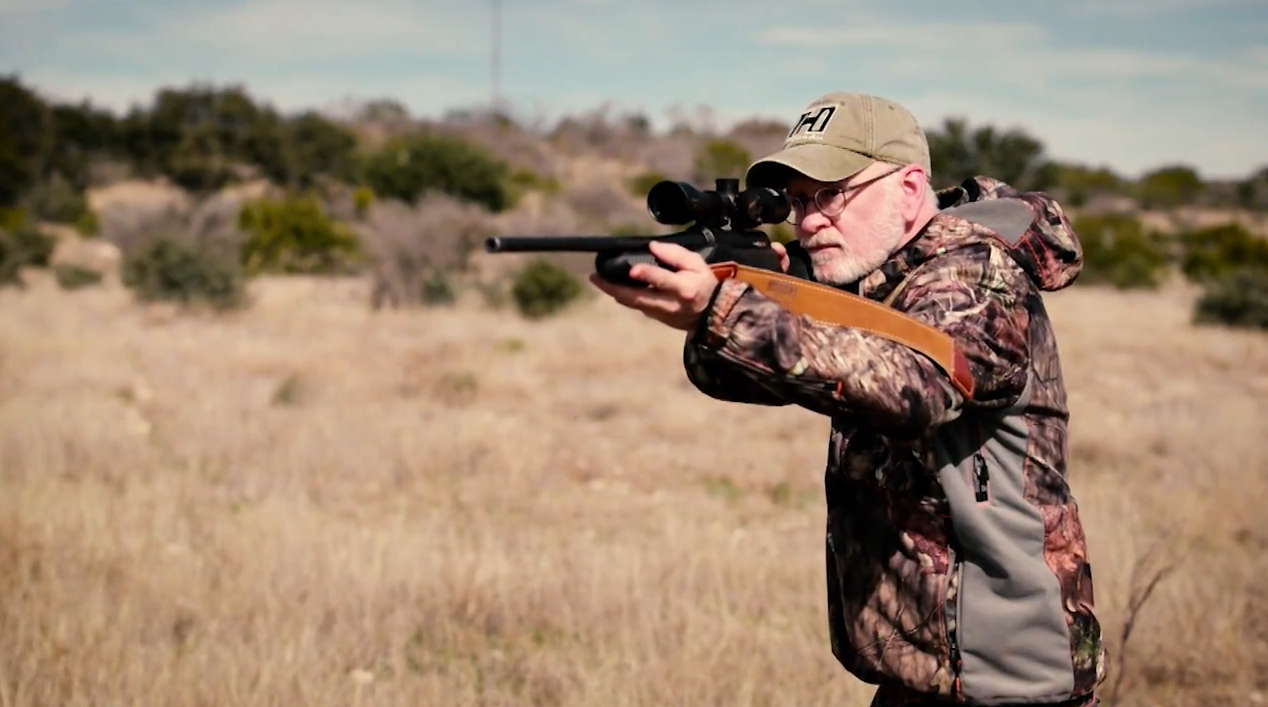 On Target: Using a Rifle Sling to Shoot Better