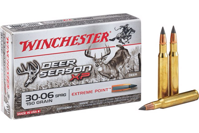 Introducing the 2016 Winchester Deer Season XP