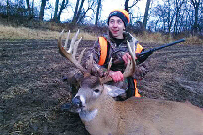 Bo-Daylak-Illinois-big-buck