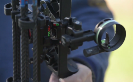 The advantages of a single-pin sight are becoming obvious to more and more bowhunters. The
