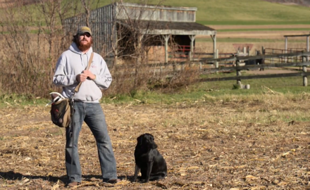 Deer training guru Jeremy Moore has Whitetails Unlimited's deer dog Taylor back and he's showcasing