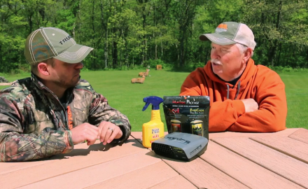 Scent control. It is arguably one of the most critical aspects of any hunt.  North American