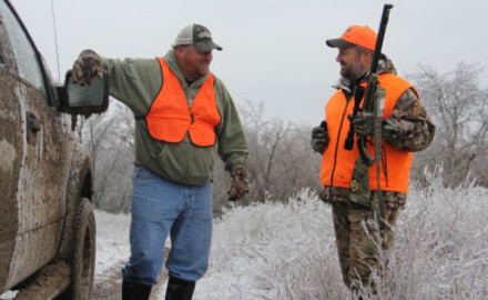 A trip to the deer-rich state of Kansas is going to cost you more this season, a lot more. Starting