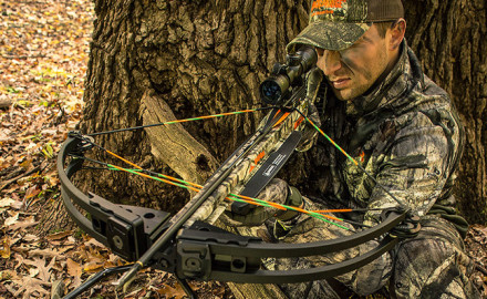 After countless hours of practice and hard-earned money spent, you're still only as good as your weakest link at the moment of truth. This fall, don't let hunting-equipment shortfalls, including accessories, hinder tag-punching success. (Photo courtesy of TenPoint Crossbows)