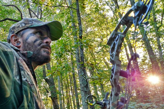 12 Early Season Bowhunting Mistakes
