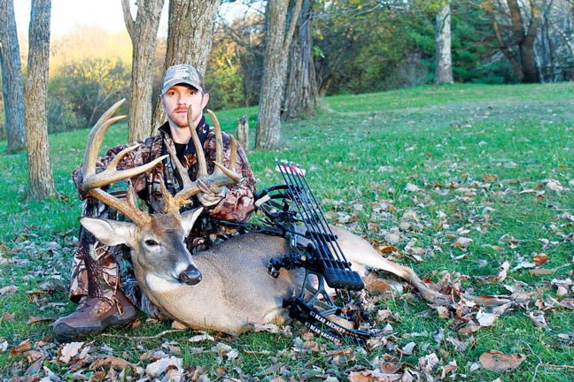 tennessee-number-one-archery-record-buck