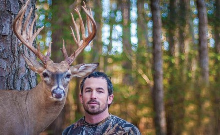 Steve-Whitelock-Maryland-record-buck