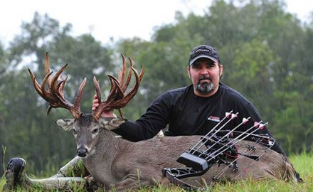 best-spots-to-bowhunt-in-texas