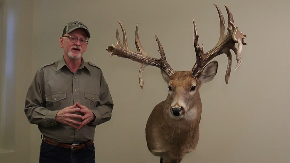Big Buck Profile: Alex Kelly Canadian Buck
