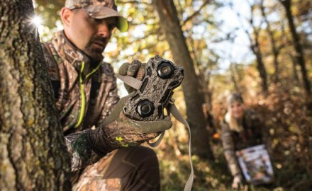 My introduction to trail cameras came quite differently than it did for most hunters. Back in the