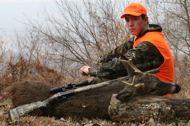 How You Can Make Hunting Fun Again