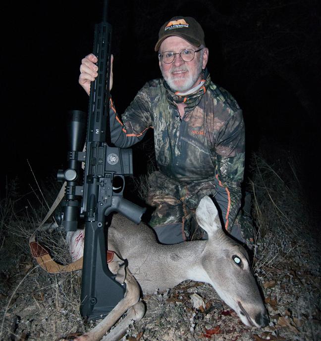Deer-Rifles