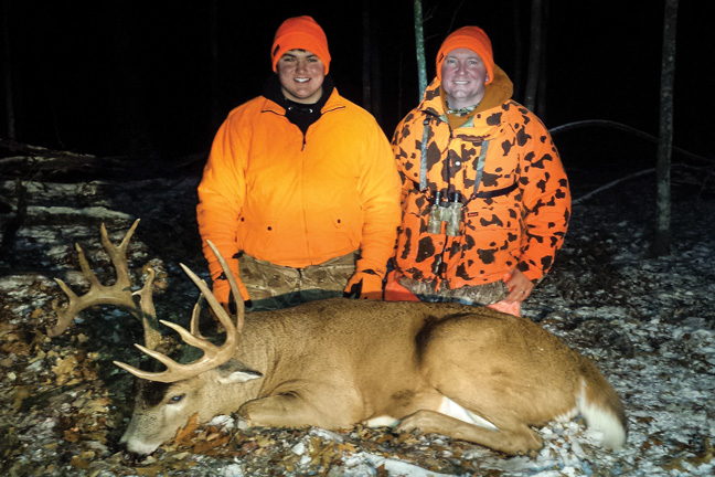 Minnesota-Trophy-Buck