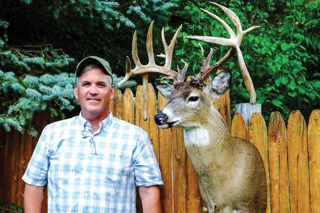 Northern-Pennsylvania-Hunting