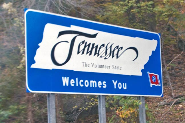 Tennessee-Hunting