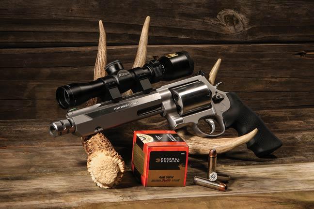Handgun-Hunting