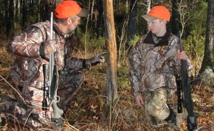 In 2014, I was invited to attend the first North American Whitetail Summit. I thought it was
