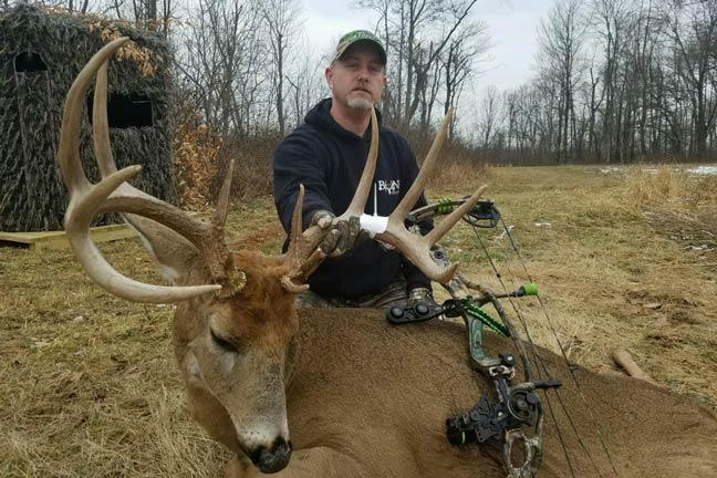Booner-Buck