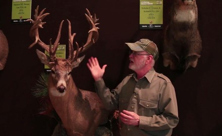 A young Minnesota hunter strikes gold with an impressive whitetail.