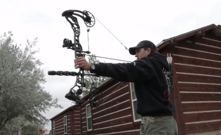 Stan Potts talks about the importance of practicing your bowhunting in realistic situations.