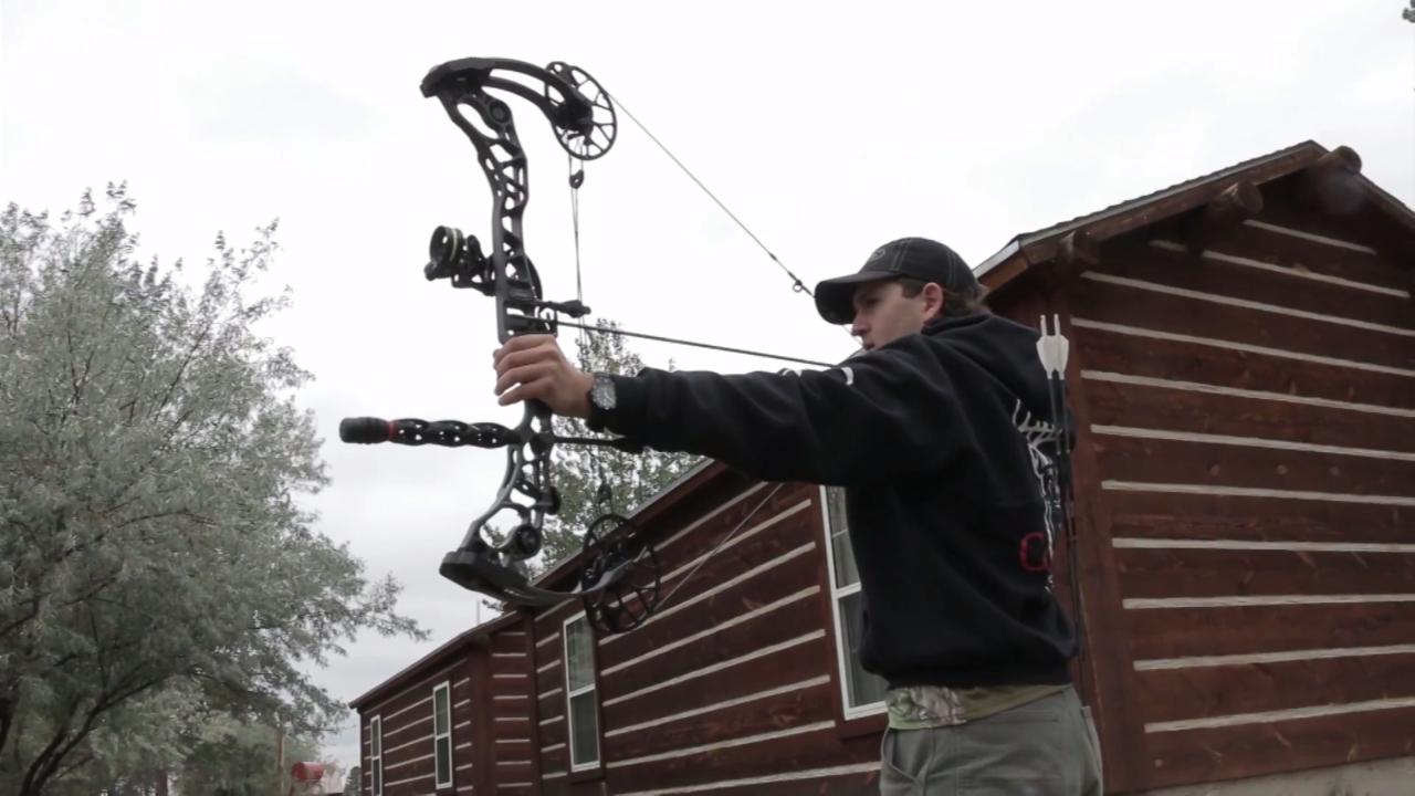 From the Stand: Realistic Archery Practice