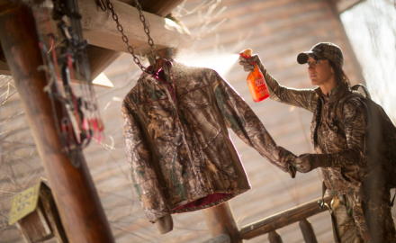 What do the deer hunting TV show hosts ALWAYS keep in their deer hunting packs? We asked them and