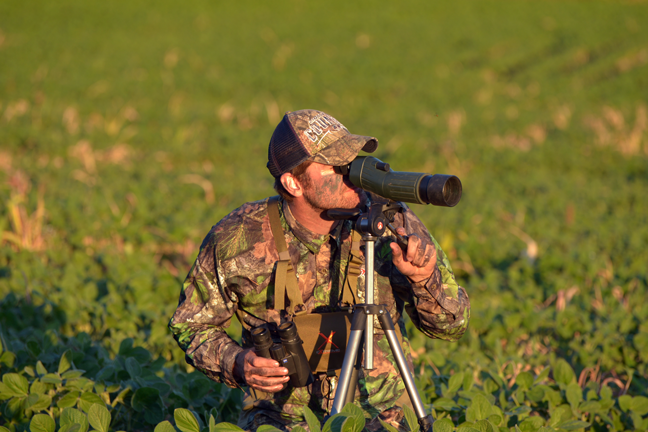 Whitetail-Scouting