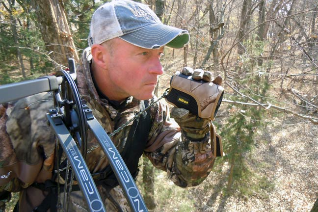 Can You Over Hunt A Stand Site?