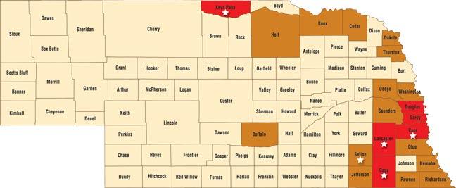 Nebraska-Hunting
