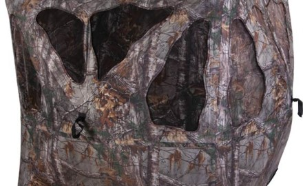 Does your hunter always have deer gear on his or her Christmas list? 'Tis the season to start