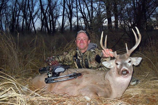 Deer-Scent