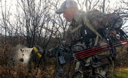 The use of deer scents can be a boon to your hunt, but only if you use them right.