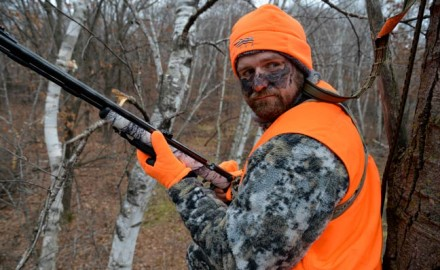 Muzzleloader season might be your last chance to fill the freezer.   Depending on what state you