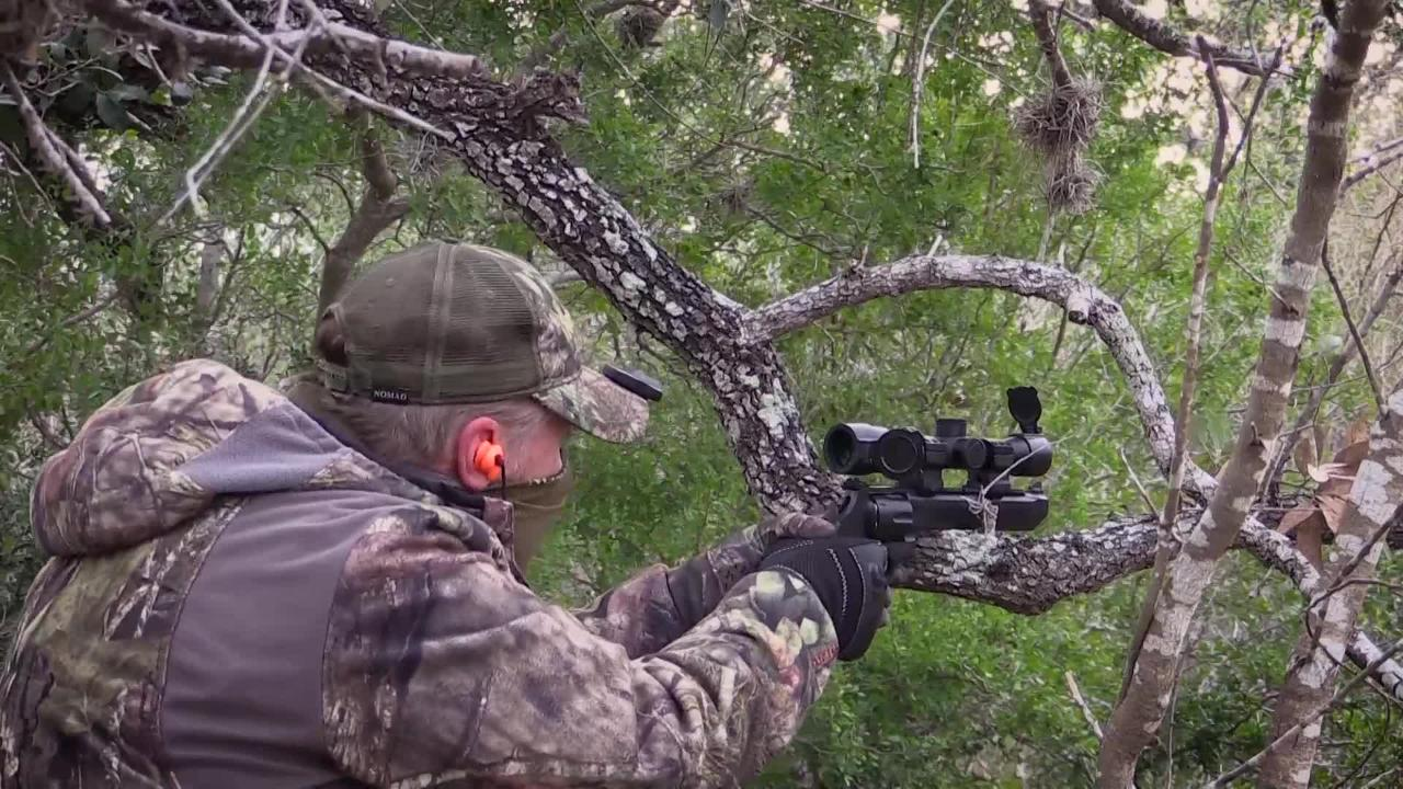 On Target: Tips for Handgun Hunting Accuracy