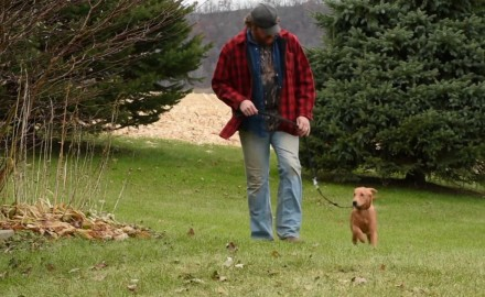 Jeremy Moore discusses the use of leads and leashes when it comes to game recovery and your deer